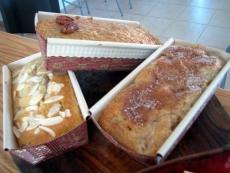 עוגות בחושות